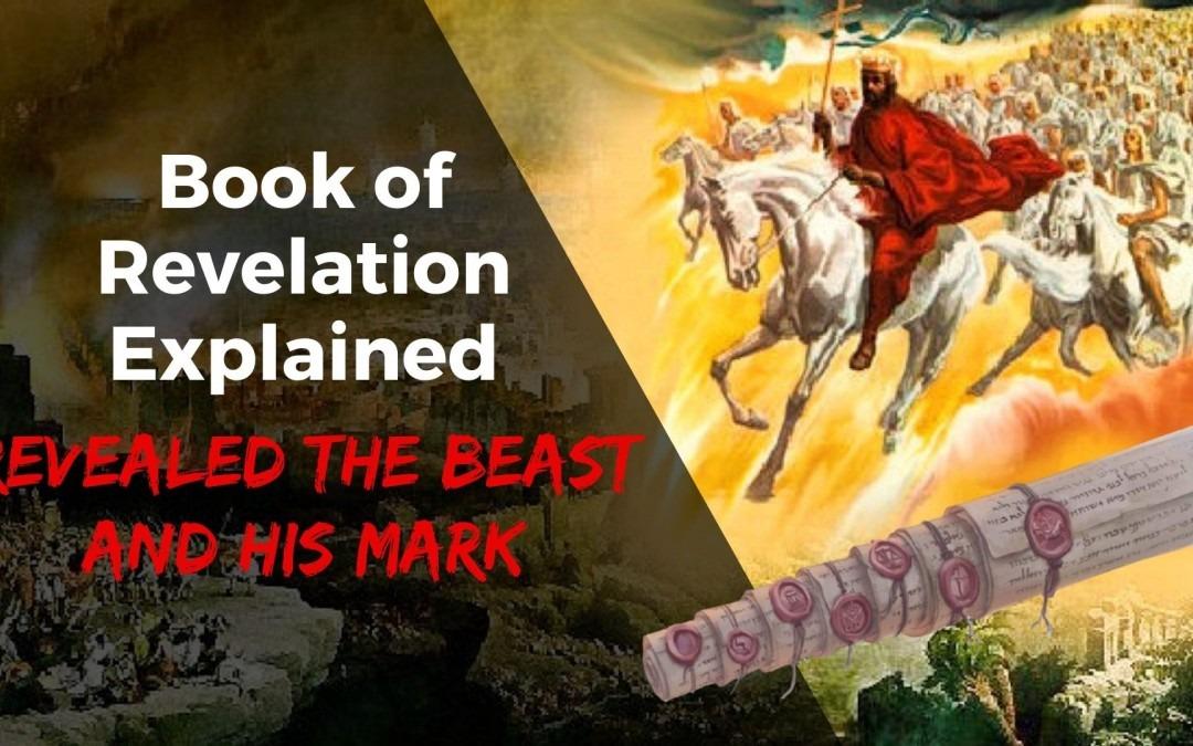 Book of Revelation Explained
